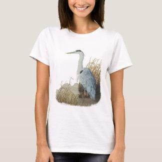 Heron T-Shirt