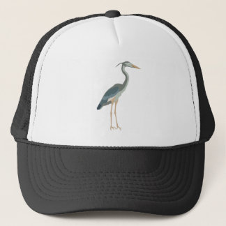 Heron Trucker Hat