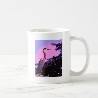 HeronColor Coffee Mug