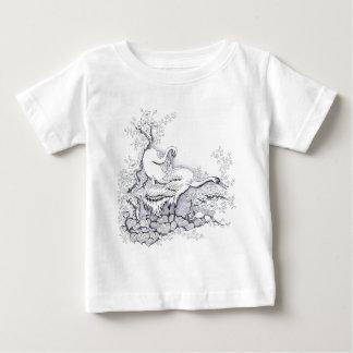 Herons Baby T-Shirt