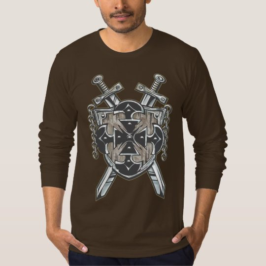 Hero's Coat Of Arms T-Shirt