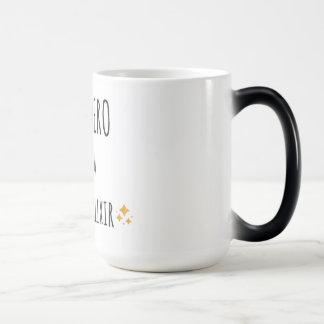 Hero's Elixir Morphing Mug