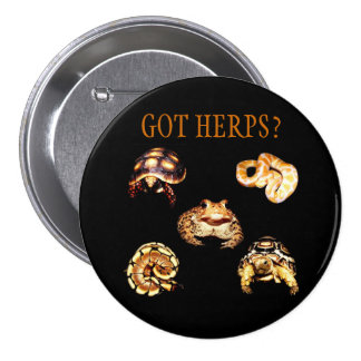 Herps Button