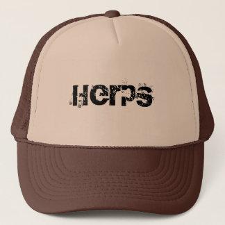 Herps Trucker Hat