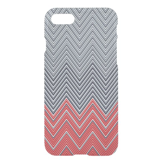 Herringbone Nautical iPhone 8/7 Case