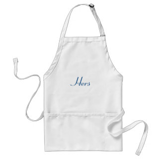 Hers Standard Apron