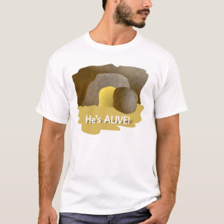He's Alive! T-Shirt