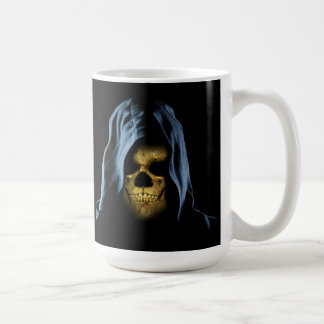 He's Back Halloween Mug