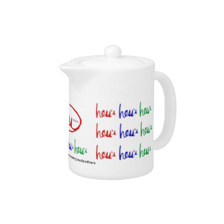 Hess's Teapot