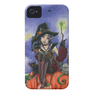 Hester and the Fairies Case-Mate iPhone 4 Case
