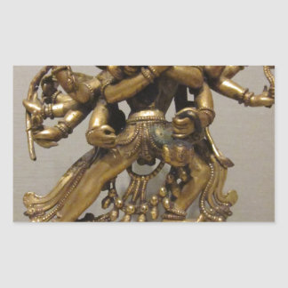 Hevajra NEPAL ART 19TH CENTURY