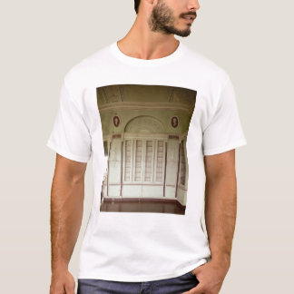 Heveningham Hall, Suffolk: library, 1778-80 T-Shirt