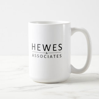 Hewes & Associates Coffee Mug