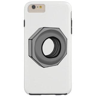 Hex Nut Tough iPhone 6 Plus Case