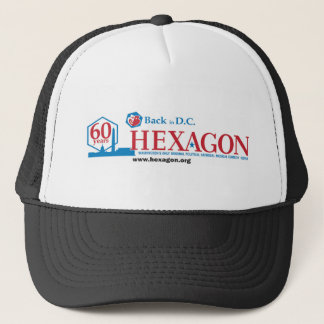Hexagon at 60 Hat