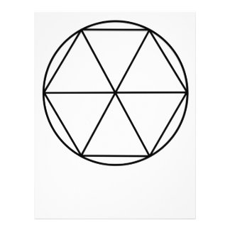 Hexagon Gem3 Letterhead