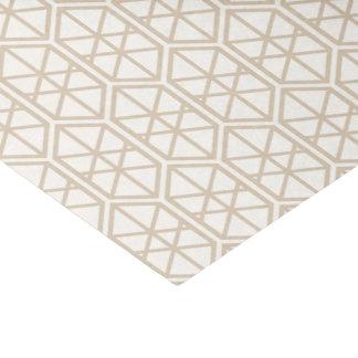 Hexagon Geometric Pattern Hexagonal Pastel Hexagon Tissue Paper