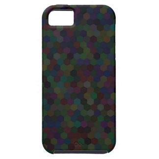 hexagon pattern case for the iPhone 5