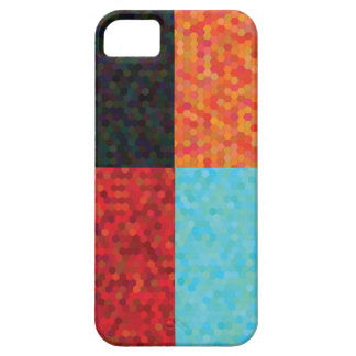 hexagon pattern iPhone 5 case