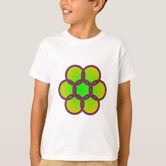 Hexagons of hexagon T-Shirt