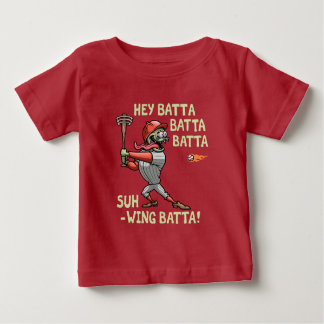 Hey Batta Baxter Baby T-Shirt