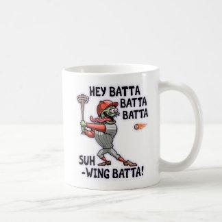 Hey Batta Baxter Coffee Mug