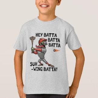 Hey Batta Baxter T-Shirt