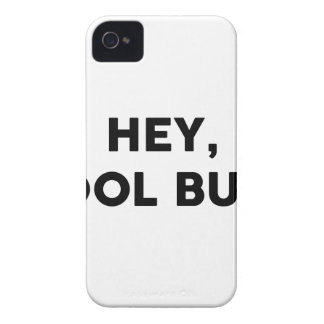 Hey, Cool Butt iPhone 4 Case