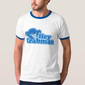 Hey Crabman T-Shirt