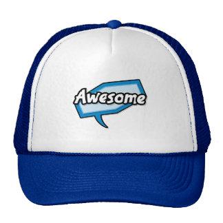 Hey Girl Trucker Hat