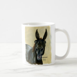 Hey, good lookin'! mug