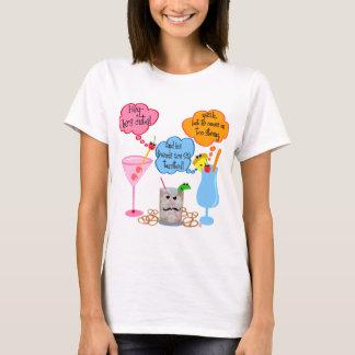 'Hey- He's cute!' T-Shirt