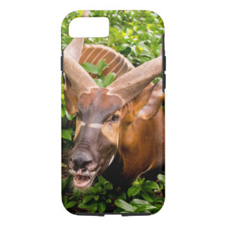 Hey Im grazing here! iPhone 7 Case