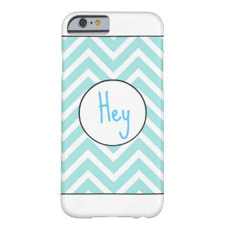 """""""Hey"""" Iphone 6/6s Case"""