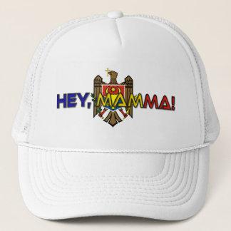 Hey, Mamma! Trucker Hat