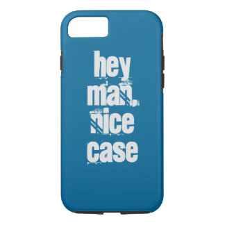 Hey Man Case