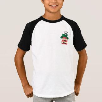 Hey Mate | Cartoon Alligator T-Shirt