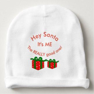 Hey Santa Baby Beanie