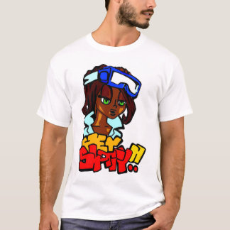 Hey Shorty T-Shirt