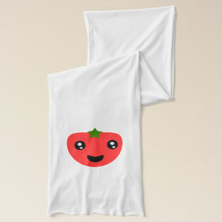 Hey there Happy Tomato Scarf