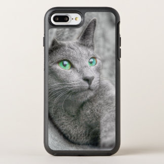 Hey There Kitty OtterBox Symmetry iPhone 8 Plus/7 Plus Case
