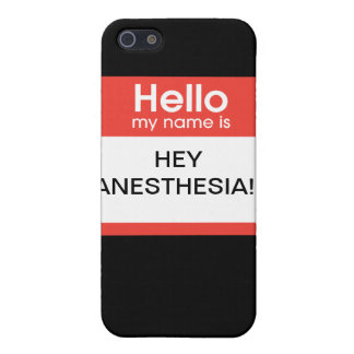 HEY YOU!! CASE FOR THE iPhone 5