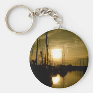 Heybridge Basin | Keychain