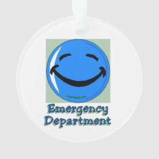 HF Emergency Department