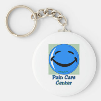HF Pain Care Center Keychain