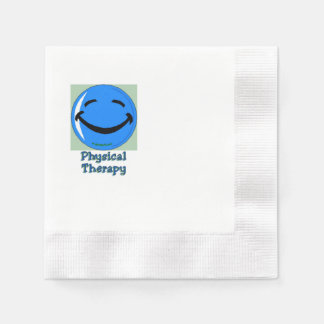HF Physical Therapy Disposable Napkin