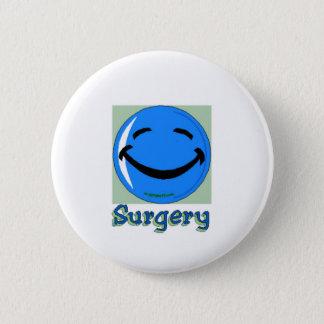HF Surgery 2 Inch Round Button