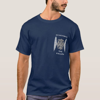 HFD 3 WINGS OF GLORY T-Shirt