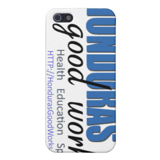 HGW Iphone 4 Speck Case