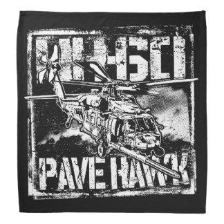 HH-60 Pave Hawk Bandana Bandana